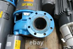3936 Goulds 3636 (Index 10BF1R2F0) Centrifugal Water Pump. HP 40