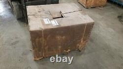 40/10 HP US Electric Motor 1785/805 RPM, 326T Frame, TCE 460V 2 Speed industrial