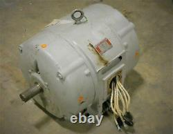 50HP Electric Apparatus BA0 50HP Industrial Motor 3 Phase 230/460V 3525 RPM
