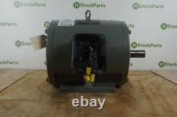 5hp 1800rpm American Industrial 5ke184ac205b Usnt 5 HP Electric Motor 1740 R