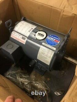 A. O. Smith Industrial Electric Motor 7-850121-01-OJ NOS PRICE REDUCED