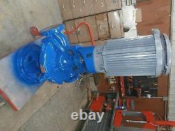 Aurora Centrifugal Pump 86-13102 180GPM 1770RPM 170 Head Feet