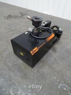 BUSCH Mink MM 1104 BV Vacuum Pump With OPTIM HE Plus Electric Motor PDH00204TE2N