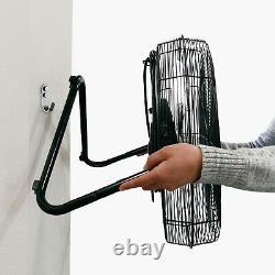 B-Air Firtana-20X High Velocity Floor Fan Electric Industrial Shop and Home