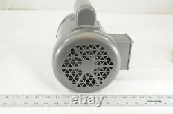 Baldor 25618 Industrial Motor, 56cz, 3450 Rpm, 112/230v (nbs7)