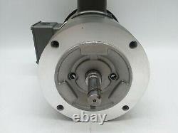 Baldor Electric VL3515 2 HP Industrial Motor