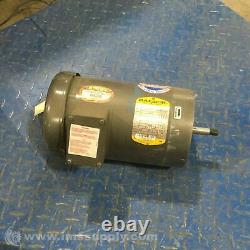 Baldor JM3559 Three-Phase Industrial Motor USIP