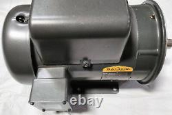Baldor Motor 2HP 182T 110V/220V 50Hz L3605T-50 Industrial Motors Drives Electric