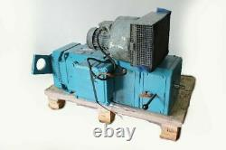 Baumuller Nurnberg GNAG 160 MV Electric Motor 440V