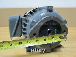 Chyun Tseh Industrial Electric Motor 1HP 3 Phase 220/380V SK832605
