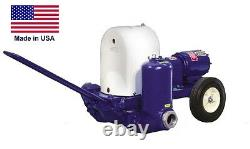 DIAPHRAGM PUMP 4- 7,800 GPH Explosion Proof Commercial Electric Motor