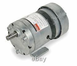 Dayton Model 1LPN8 Gear Motor 2 RPM 1/20 hp 115V (3M125)