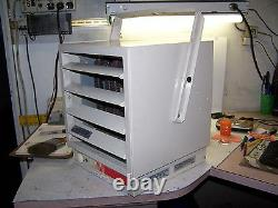Dimplex Euh05b31t 5/3.8 Kilowatt Industrial Heater 240/208 Vac 1 Phase