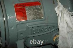 Durco FlowServe MK3 Centrifugal Pump 2K2x1.5 CF8M Cast Stainless Steel NOS
