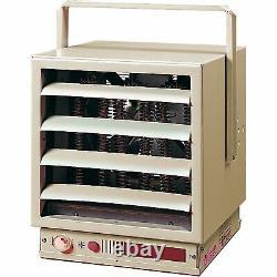 EUH05B74CT 480V Industrial Unit Heater