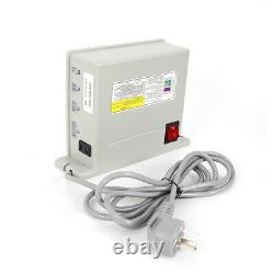 Electric Brushless Servo Motor for Industrial Sewing Machine Energy Saving USA