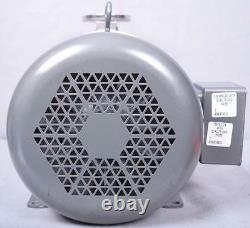G&L SSH-C Pump 10hp Baldor Motor 1x2-8 10ASH1L5B0 Ph3