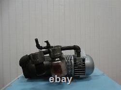 Gast 2567-V108 Vacuum Pump withBaldor VM3554 FR56C Motor 1-1/2HP 1725RPM