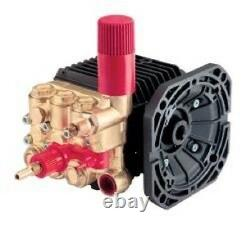 General Pump TT9061EBFUI TT Series 51 with Electric Motor Flange and Unloader