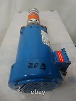 Goulds Pump Goulds Pump 7GBS0514J4 SZ7GPM WithFranklin Electric Motor 1/2HP 60HZ