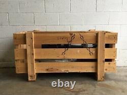 Grundfos Crn64-1-1 A-g-g-v-hqqv Stainless Steel Vertical Centrifugal Pump 7.5hp