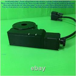 Huave ER12-60mm, Electric rotary +-10 Deg motorized as photo, snSet A, Pro