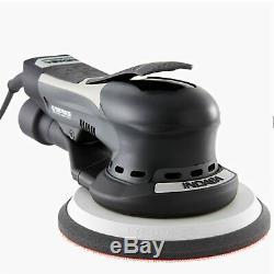 Indasa E-Series 150mm Electric Random Orbital Sander Brushless Motor 2.5mm Orbit