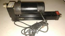 Industrial Devices NH105B-8-MS6-FT1-Q-Z Electric Cylinder