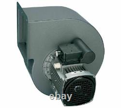 Industrial fan Centrifugal fan range Vortice C T Triphase 400 V up to 6800 m³/h