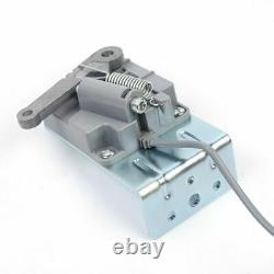 Integrated Sewing Machine Electric Servo Motor 750W For industrial sewing machin