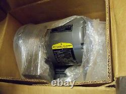 M3558 Baldor Industrial Electric Motor 3 Phase 1725 RPM 2 HP TEFC 35H876-872