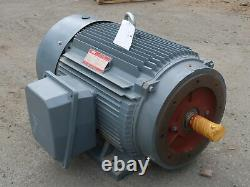 MADISON 150 hp Industrial Electric Motor No. MUE551