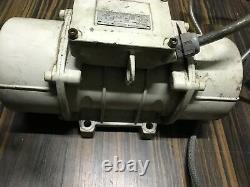 MVSI Industrial Vibrator 15/400-S90 electric motor flour duster conveyor SEW