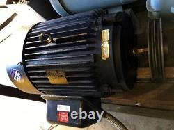 Marathon 30hp 1773 RPM 230/460v 60h 73/36.5a Industrial Electric Motor