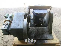 Miller Industrial Paint Shaker Mixer 3/4HP Electric Motor 1 to 5 Gallon