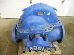 Mo-395, Worthington Ln Centrifugal Horizontal Split Case Pump 12 & 10 Inlets