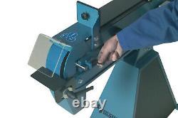 NEW! 3 Scantool Industrial Belt Grinder 220V 1-phase 4.1 HP Motor FREE SHIPPING