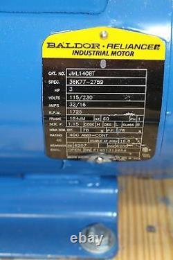 NEW Peerless Pump, C-810A, 30 GPM, 3 HP Centrifugal Pump