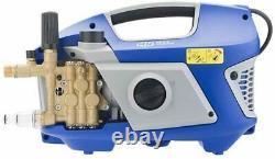New Ar Blue Clean Industrial Electric Pressure Washer Motor/Pump Alum Head