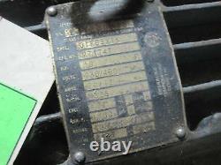 New Baldor M7174T Industrial Electric Motor 10HP 3525RPM 230/460 V FR 215T