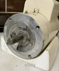 New! Baldor VL3514T Industrial Electric Motor 1-1/2 HP Frame 145TC 115/230V 1725
