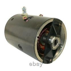 New Pump Motor For Cessna Applications Replaces Western Motors W-8992