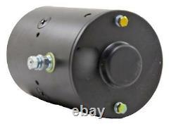 New Pump Motor Js Barnes 2200480 Mhn4001 46-948 70091739 223740 4423520 4421721