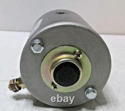 New Pump Motor Rv Motorhome Levelers Amf4613 W-3528 11-212-440 11-212-598