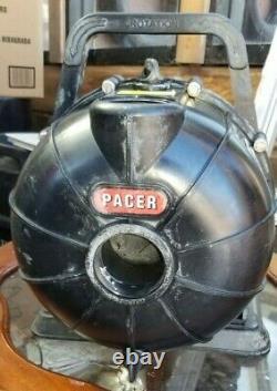 Pacer Water Pump 2 HP Electric Motor Drive 6600 GPH SE2ELC2. OC 115/230 Volt