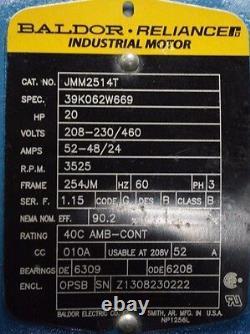 Peerless Pump, C-810A, 150 GPM, 20 HP, 3525 RPM, Centrifugal Pump