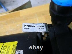 Pentair 1-1/2 HP Cast Iron Straight Pump ODP Motor 115/208-230V CHMCV45 REPAIR