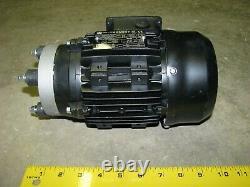 ROYAL FILTERMIST FX-275 Industrial Electric Motor TM712-2
