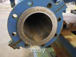 RX-3608, METSO MM200 LHC-D 8 x 6 SLURRY PUMP With 40HP MOTOR AND FRAME