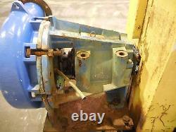 RX-3620, METSO HM150 FHC-D 6 x 4 SLURRY PUMP With 75HP MOTOR AND FRAME